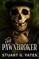The Pawnbroker Kindle Edition