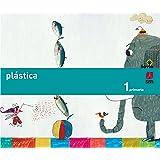 Plástica. 1 Primaria. Savia - 9788467570038