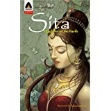 Sita: Daughter of the Earth - A Graphic Novel (Campfire Graphic Novels)