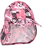 THE NORTH FACE T0A9MYQVK. OS Baseball-Cap, Honeysuckle Pink Spirograph Hike Prin