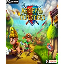 Medieval Defenders [Téléchargement PC]