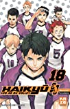 Haikyu !! - Les As du volley T18