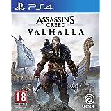 Assassin's Creed Valhalla - PlayStation 4 [Edizione: Spagna]
