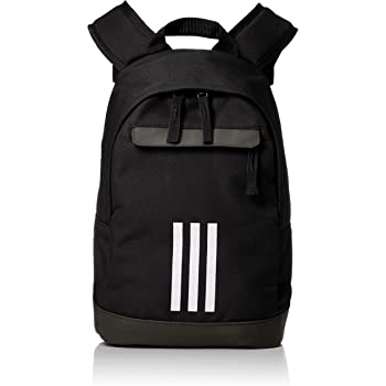 a6e723f3b adidas Classic 3-Stripes Backpack Extra Small - Black/White/White ...