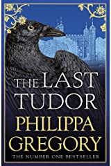 The Last Tudor Kindle Edition