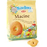 Mulino Bianco - Macine, Biscotti Frollini , 800 g