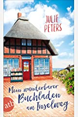 Mein wunderbarer Buchladen am Inselweg: Roman (Friekes Buchladen 1) Kindle Ausgabe