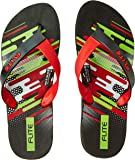 FLITE Men's Multicolour Flip Flops Thong Sandals- 8 UK/India (42 EU) (FL0299G)