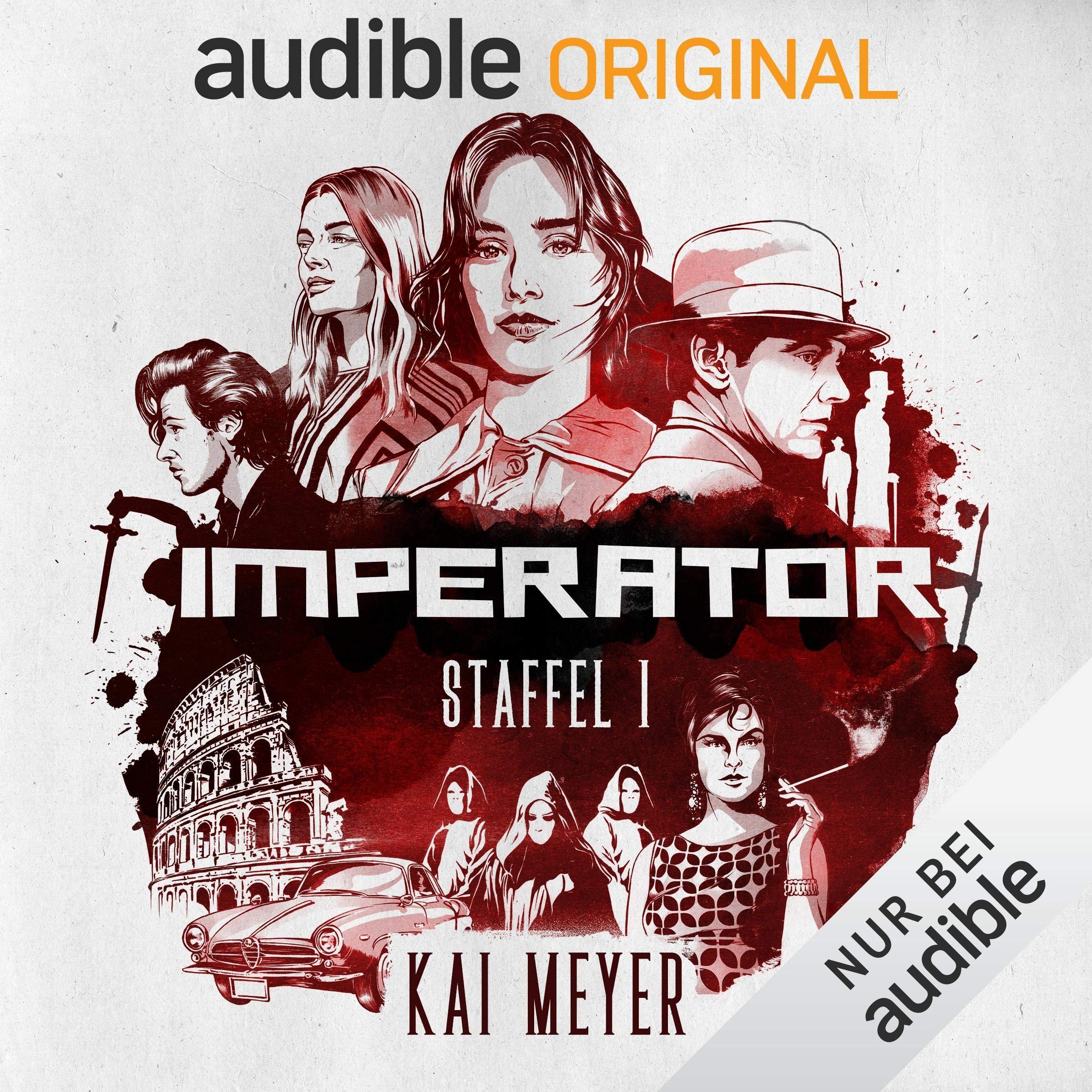 Imperator, Staffel 1