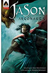 Jason and the Argonauts (Campfire Graphic Novels) Paperback