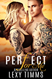 Perfect For Me: Law Enforcement Undercover Cop Suspense Romance Thriller (Undercover Series Book 1) (English Edition)