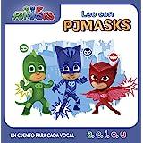 1001 Super Stickers: PJ Masks : Pat-a-Cake, PJ Masks: Amazon ...