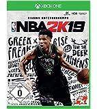 NBA 2K19 Standard Edition [Xbox One]