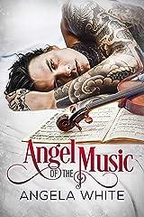 Angel of the Music (English Edition) Versión Kindle