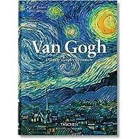 Van Gogh. L'oeuvre complet - Peinture: BU