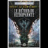 Le Retour du hiérophante: Les maîtres enlumineurs - tome 2