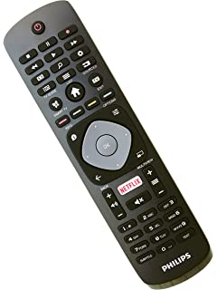Ersatz Fernbedienung für Philips TV55PUS658155PUS6581//1255PUS7100