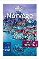 Norvège - 4ed (Guide de voyage) Format Kindle