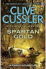Spartan Gold: FARGO Adventures #1 Kindle Edition