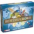 Richesses du Monde - Edition Originale - Jeu de société - Lansay