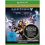 Destiny Konig Der Besessenen: Legendäre Edition (Xbox One)