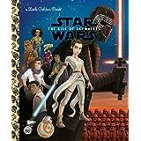The Rise of Skywalker (Star Wars) (Little Golden Book)