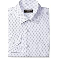 Diverse Men's Printed Formal Shirt