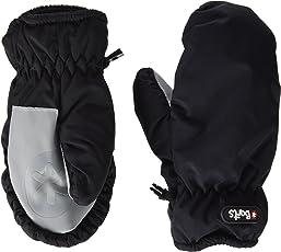 Barts Unisex-Kinder Handschuhe Nylon Mitts