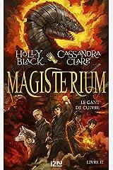 Magisterium - tome 2 : Le gant de cuivre (Pocket Jeunesse) Format Kindle