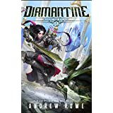 Diamantine (Weapons and Wielders Book 2) (English Edition)