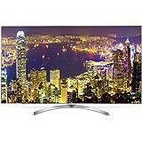 LG 49SJ8109 123 cm (49 Zoll) Fernseher (Super UHD, Triple Tuner, Active HDR mit Dolby Vision, Smart TV)