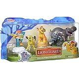 LION GUARD Disney Figures (Pack of 5)