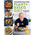 The Medicinal Chef: Plant-based Diet – How to eat vegan & stay healthy (English Edition)