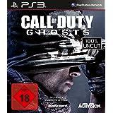 Call of Duty: Ghosts (100% uncut) - PlayStation 3 - [Edizione: Germania]