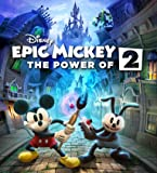 Best Disney Jeux PC - Disney Epic Mickey 2 : The Power of Review