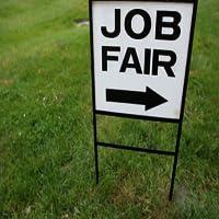 job fair alert