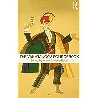 The Vakhtangov Sourcebook