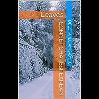 Sonnet Shakespearean: Leaves