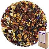 "N° 1150: Tè alla frutta in foglie ""Mango e Frutto della Passione"" - 1 kg - GAIWAN® GERMANY - tè in foglie, mela, rosa canina,"