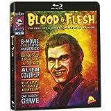 Blood & Flesh: Reel Life & Ghastly Death Of Al [Edizione: Stati Uniti]