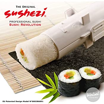 Utensile per realizzare Sushi-Maki