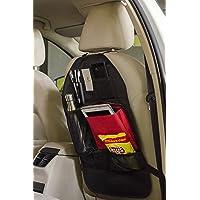 """HomeStrap Car Back Seat Organizer/Multi Pocket Car Storage Bag organizer"""