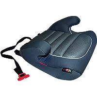 HiTS4KiDS AZKFZ066 Kindersitzerhöhung mit ISOFIX und GURTFIX, Auto-Sitzerhöhung, Kindersitz, 15-36 kg, circa 3-12 Jahre…