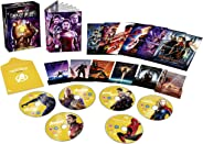 Marvel Studios Cinematic Universe: Phase Three - Part Two DVD [2019]