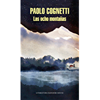 Las ocho montañas (Spanish Edition)