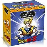 Winning Moves- Dragon Ball Z: Trivial Bites (20009004098)