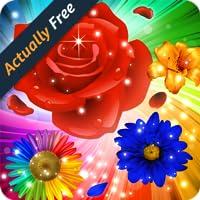 Flower Mania: Match 3 Game