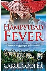 Hampstead Fever Kindle Edition