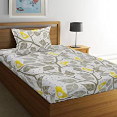 Ahmedabad Cotton Comfort Cotton Bedsheet