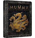 La Mummia - La Tomba Dell'Imperatore Dragone (Steelbook)